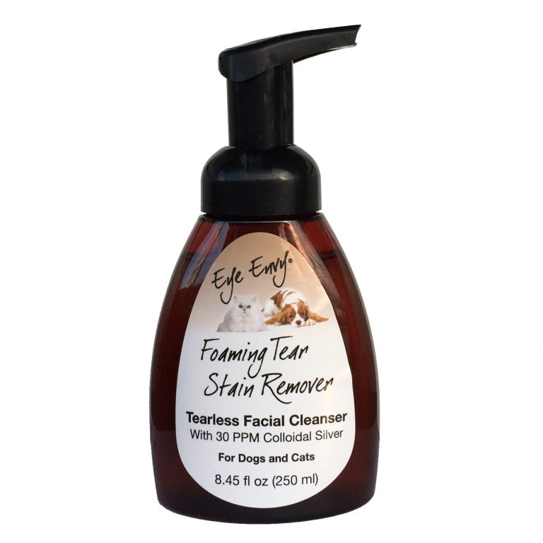 Foaming Tear Stain Remover